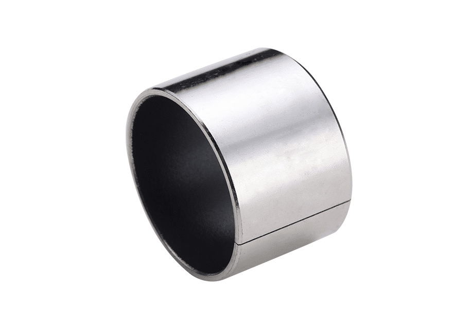 split steel bushing bearings