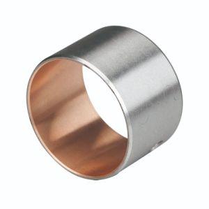 bimetal bearing for gearbox