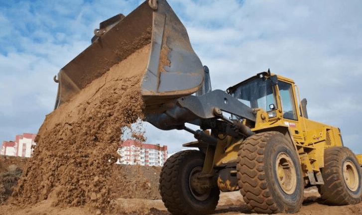 bushing application - construction